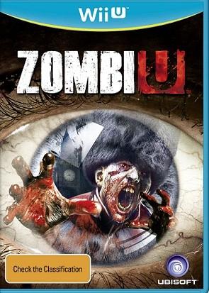 Best Buy: Zombi U Wii U + Envío Gratis