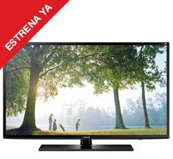 Tienda Telmex online : pantalla 55 full hd serie 6 Modelo: UN55H6103AFXZX