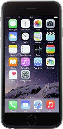 Promociones El Buen Fin en Amazon iPhone 6s 16GB $11,799 ($9,832 con Banamex)