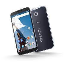 El Buen Fin en Suburbia: Nexus 6 32gb $4,999 + $1,250 de botificación