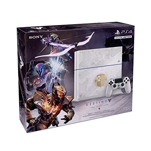 Resumen de ofertas del Buen Fin en Amazon en consolas Xbox One, PS4 y Wii U