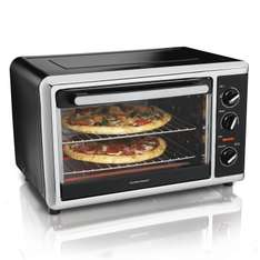 AMAZON MX: Horno Hamilton Beach $1,199