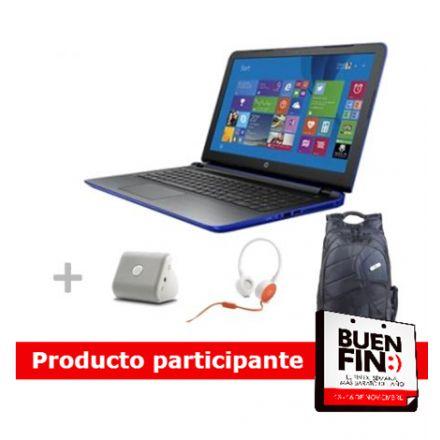 Tienda HP: Notebook HP 15-ab040la Mas accesorios