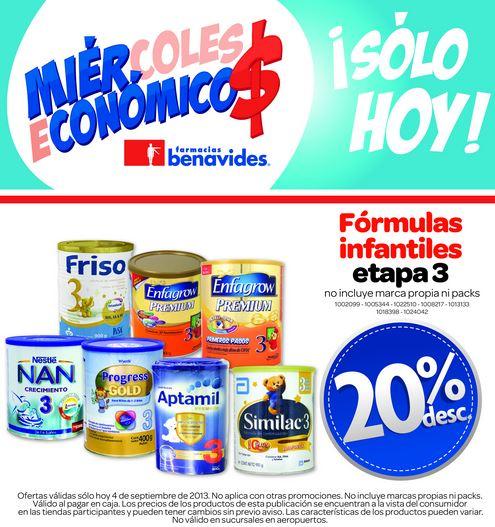 Farmacias Benavides: 20% de descuento en fórmulas, Cottonelle 12 rollos $34.90 y más