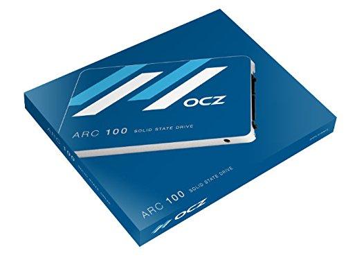 Amazon: OCZ SSD 120 GB a $759 y de 240 GB a $1,278