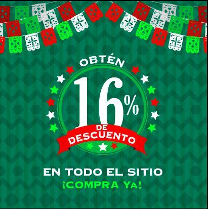 Netshoes: 16% de descuento en toda la tienda incluyendo rebajas