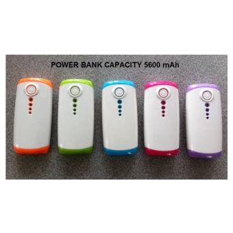 LINIO: Bateria Externa Power Bank 5600 mah $139 y de 10,000 mah $149 y envío gratis con linio plus.