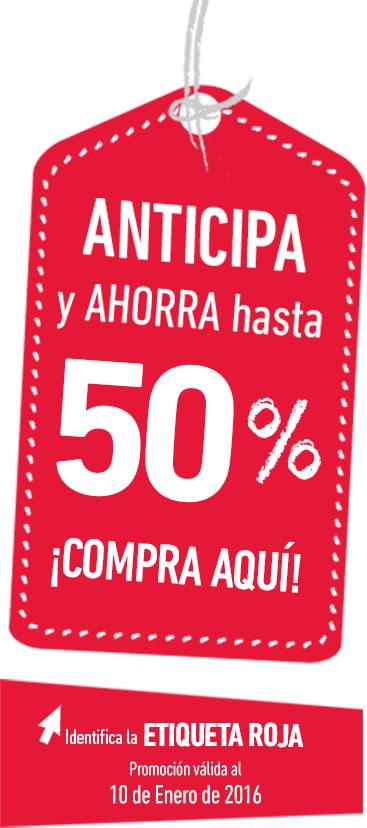 ADO Hasta 50% de descuento en destinos de Oaxaca y Chiapas
