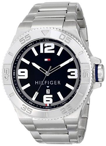 Amazon EE.UU.: Relojes Tommy Hilfiger para hombre y mujer