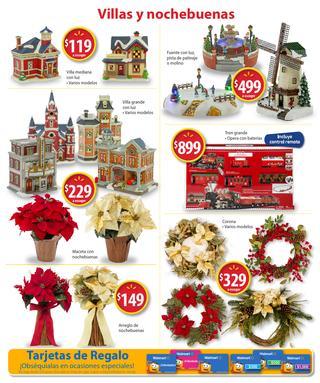 Walmart: catálogo de ofertas del 17 Noviembre al 1 de Diciembre