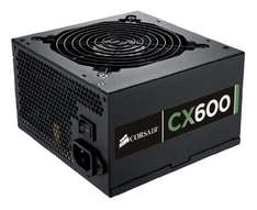 AMAZON; CX 600 Watt ATX/EPS  80 PLUS