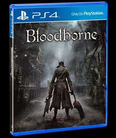 Amazon Juegos PS4: Bloodborne $352 , Until Dawn $501 y The Order $318