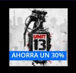 PSN Store: Unit 13 10.49 dls