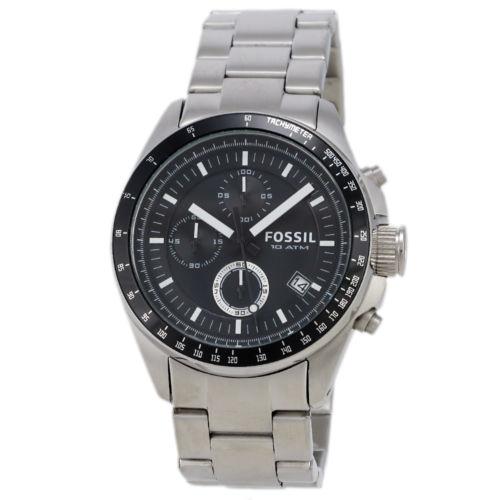 ebay: reloj fosil para hombre CH2600