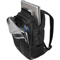 Linio: Backpack Targus Sport 26L Con Plug Interno Para Audifonos (Linio Plus)