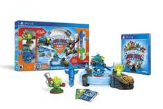 Amazon MX: Activision Skylanders TrapTeam Starter Pack para PS4