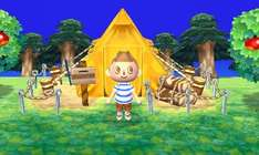 Amazon MX: Animal Crossing New Leaf para 3ds