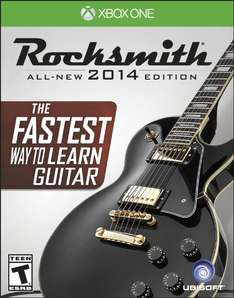 Black Friday Amazon: Rocksmith con Cable para PC, PS3, PS4, Xbox One y 360