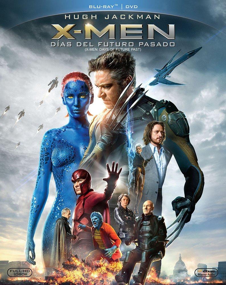 Amazon: X-Men: Días del Futuro Pasado