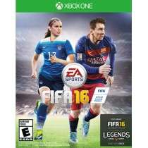 Best Buy USA: FIFA 16 - 29.99 dólares