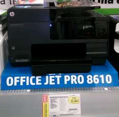 Best Buy: Impresora office jet 8610
