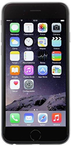 Oferta del Black Friday en Amazon MX: iPhone 6 de 128GB a $12,399