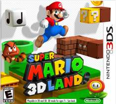 Black Friday en Amazon: Super Mario 3D Land a $357.57 pesos