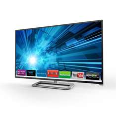 "Black Friday Linio: Televisión Samsung UN58H5203 Smart TV 58"" $10,499 con cupón"