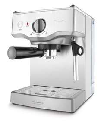Black friday en Amazon MX: Cafetera Espresso Breville Venezia BES250XL