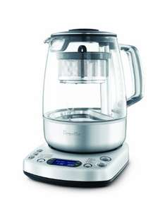 AMAZON: Tetera Inteligente Breville One-Touch Tea Maker BTM800XL