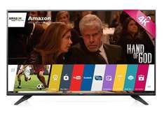 "Black Friday Amazon: LG 43"" Ultra HD 4k en solo $7,999 Modelo 43UF6900.AWM"