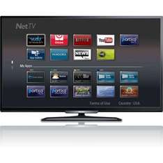 Linio: Pantalla Philips LED Smart TV Full HD 55'' a $8,999