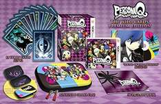 Amazon: Persona Q 3DS - Shadow of the Labyrinth The Wild cards premium edition