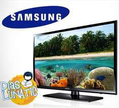 "Cuponatic: pantalla Samsung LED 32"" $2,999"