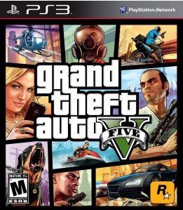 50% ó 75% de descuento en juegos de Rockstar comprando Grand Theft Auto V
