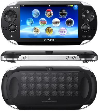 PS Vita baja de precio en México