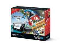 Amazon: Wii U 32GB + Mario Kart 8 Deluxe Set $4,900