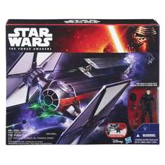 Amazon y Walmart: TIE Fighter Star Wars The Force Awakens
