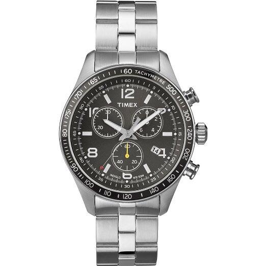Amazon mx: Timex Kaleidos Crono con brazalete metálico, envío gratis