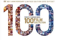 Amazon Mx: 100 peliculas de warner