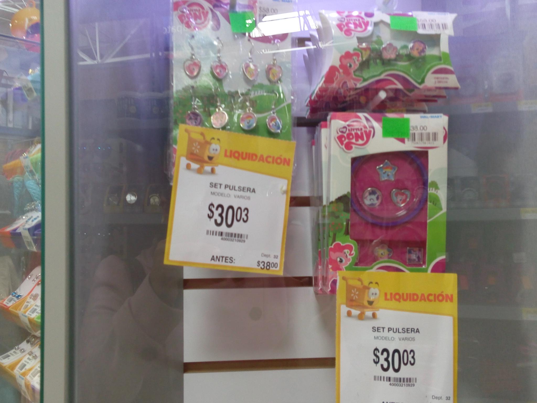 Walmart Tehuacán: Accesorios para niña de moda a solo 30.00 a ¡lucirse las princesas!