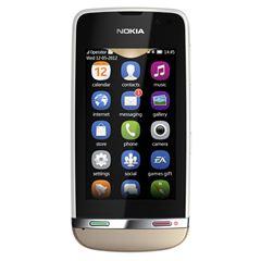 Sanborns Internet: Nokia Asha 302 y 311
