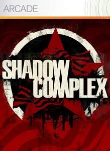 Shadow Complex Remaster para PC GRATIS