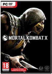 cdkeys: Mortal Kombat X para PC $7.55 dólares