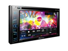 Liverpool: AUTOESTÉREO CON DVD PIONEER AVH-175DVD