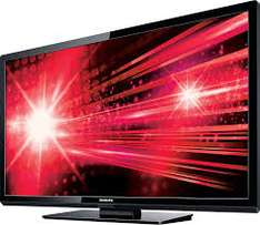 "Amazon México: Philips 50PFL1708 Televisión 50"" LED Full HD, HDMI, DVI"
