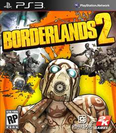 Amazon MX: Borderlands 2 PS3 a $57.40 + envío