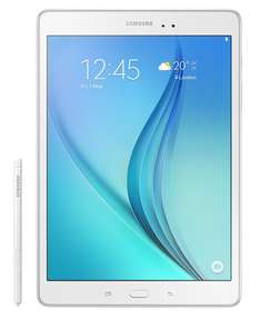 "Best Buy MX: Samsung - Galaxy Tab A - 9.7"", 16 GB - Blanca $ 3,999.00  MSI"