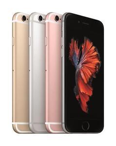 Ebay: Iphone 6s  16gb nuevo y desbloqueado
