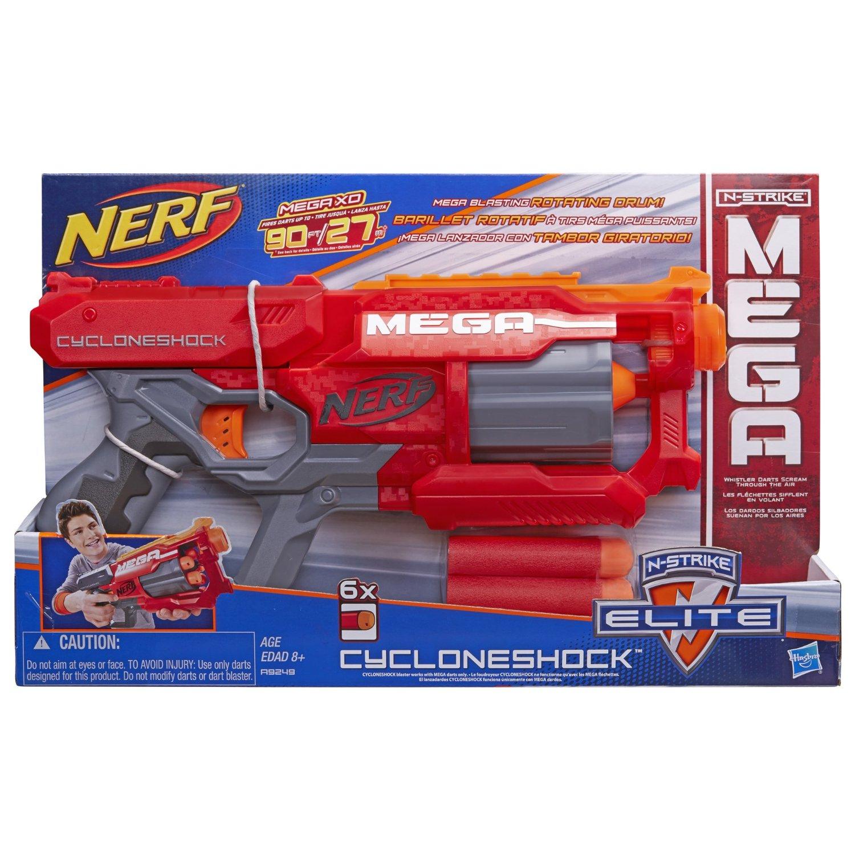 Amazon México: jueguetes Hasbro a buen precio (Play-Doh, Nerf, Mega Blocks, Hot Wheels y más)